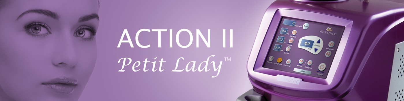 "Action II ""Petit Lady"""