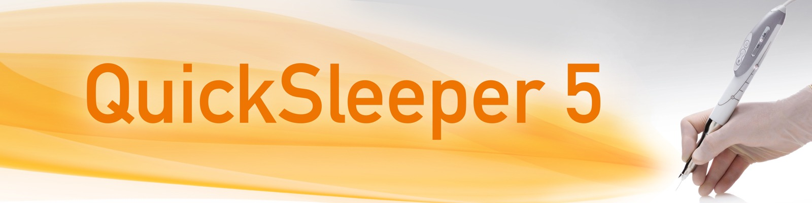 QuickSleeper S5 (Anästhesie)