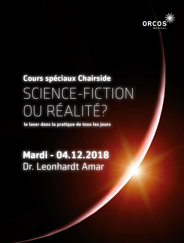 Cours Chairside-Dr. Leonhardt Amar