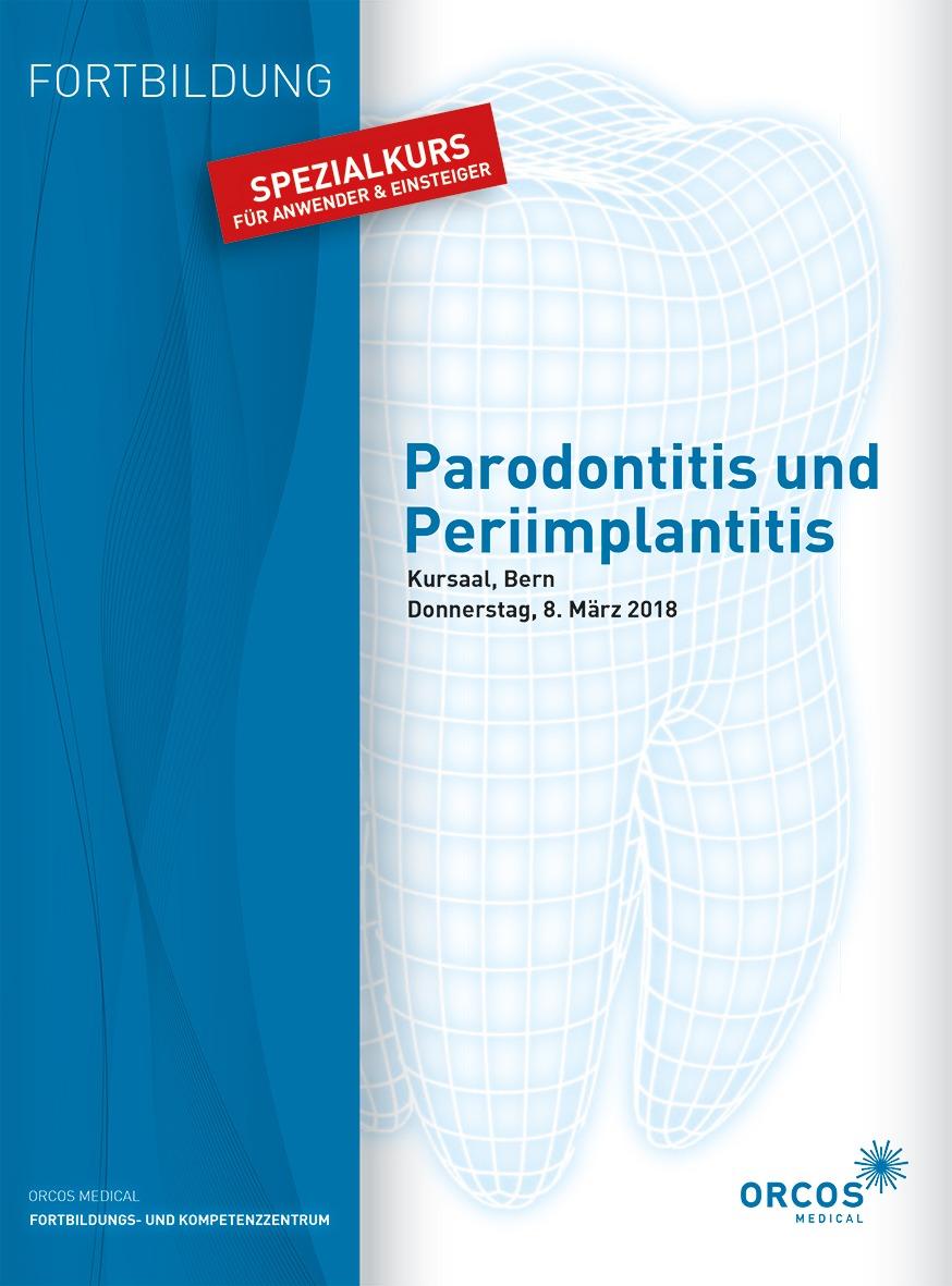 Parodontitis und Periimplantitis