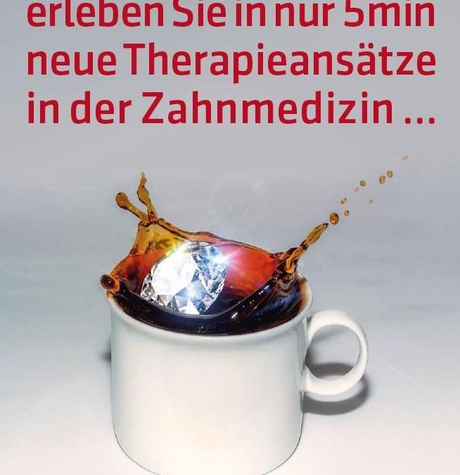 Geniessen Sie Ihre Kaffeepause…