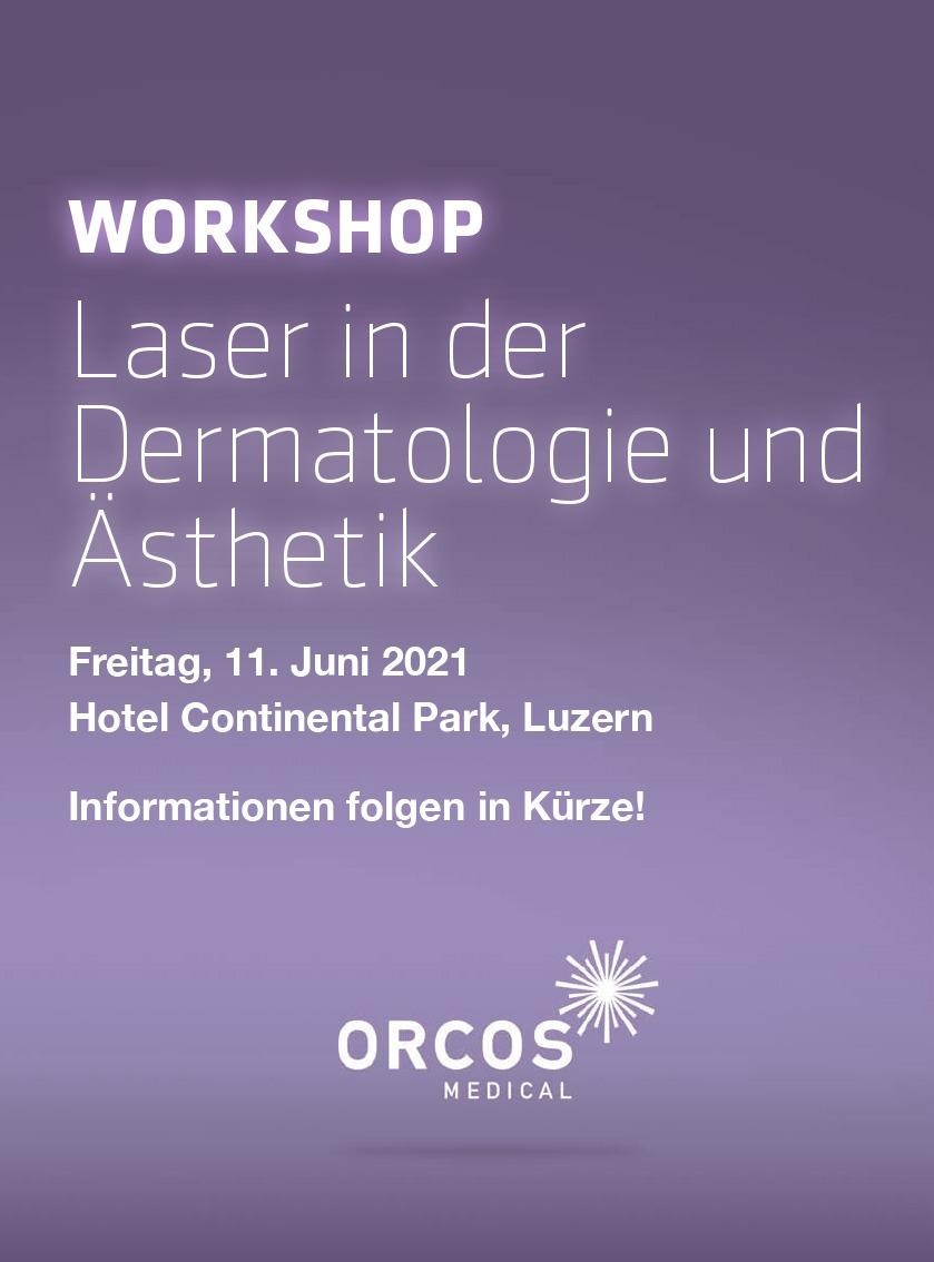 Laser in der Dermatologie und Ästhetik