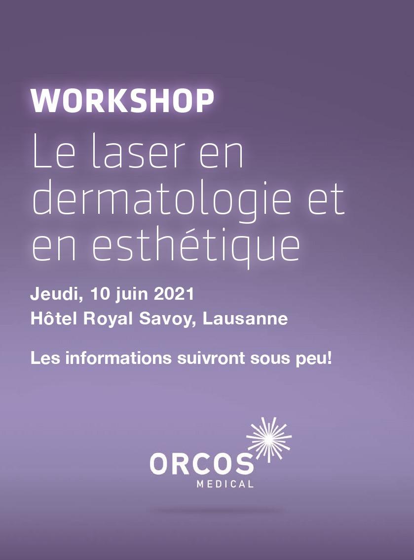Le laser en dermatologie et en esthétique